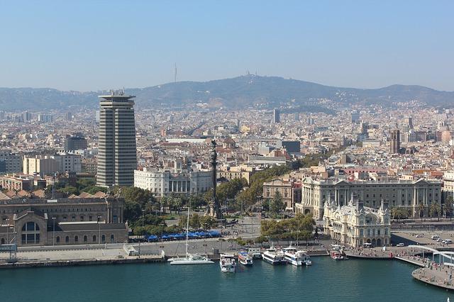 Aumento de las inspecciones técnicas en los edificios de Cataluña.