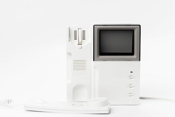La instal·lació de videoporter