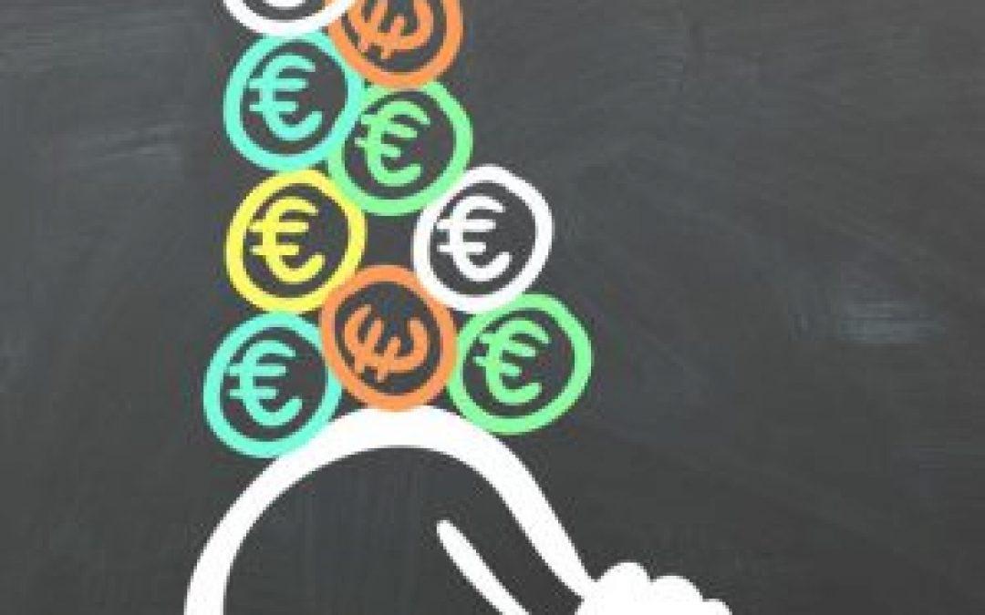 Los pagos regulados en la factura de electricidad