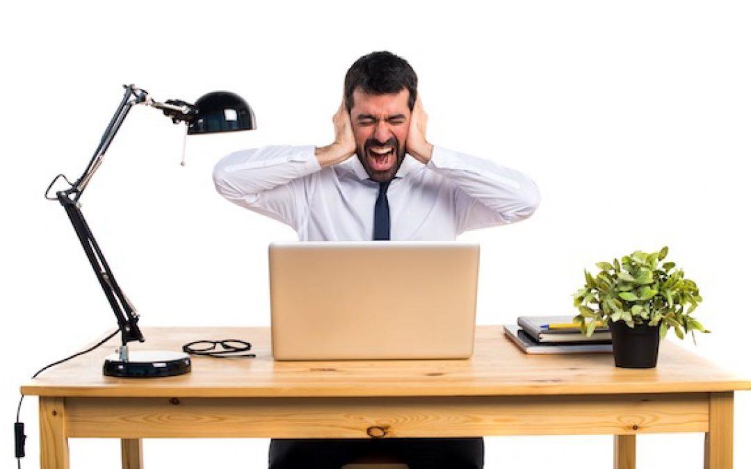 El problema del ruido en las comunidades de propietarios