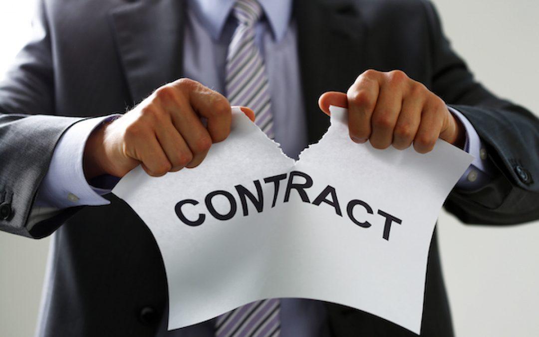 ¿Se puede resolver un contrato de alquiler por actividades molestas?